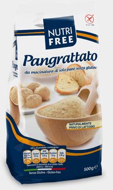 Nutrifree - Pangrattato
